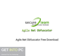 Agile.Net Obfuscator Offline Installer Download-GetintoPC.com