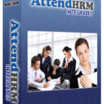 AttendHRM Free Download