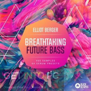 Black Octopus Sound Breathtaking Future Bass By Elliot Berger Free Download-GetintoPC.com