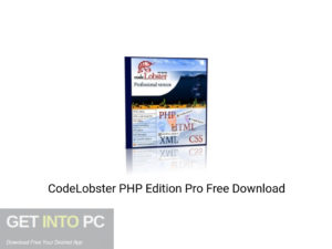 CodeLobster PHP Edition Pro Offline Installer Download-GetintoPC.com