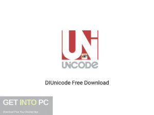 DIUnicode Offline Installer Download-GetintoPC.com