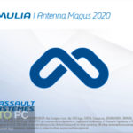 DS SIMULIA Antenna Magus Professional 2020 Free Download