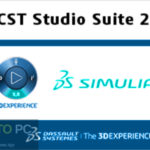 DS SIMULIA CST STUDIO SUITE 2020 Free Download