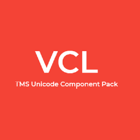TMS Unicode Component Pack Free Download