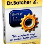 Dr.Batcher Business Edition Free Download