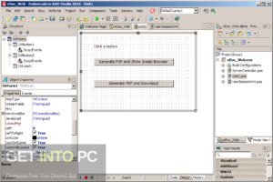 Gnostice eDocEngine VCL Pro Free Download-GetintoPC.com