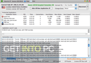 Hide ALL IP 2019 Latest Version Download-GetintoPC.com