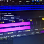 HoRNet – VU Meter MK4 Free Download