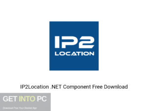 IP2Location .NET Component Offline Installer Download-GetintoPC.com