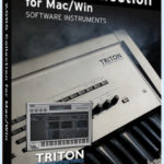 KORG – TRITON VST Free Download