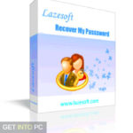 Lazesoft Recover My Password Free Download