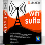 Maxidix Wifi Suite Free Download