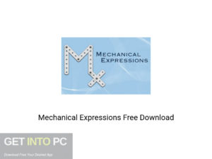 Mechanical Expressions Offline Installer Download-GetintoPC.com