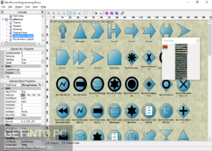 MindFusion WinForms Pack 2019 Free Download-GetintoPC.com