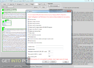Nicomsoft OCR SDK Latest Version Download-GetintoPC.com
