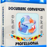 Okdo Document Converter Pro Free Download