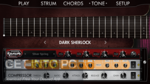 Orange Tree Samples Evolution Banshee (KONTAKT) Direct Link Download-GetintoPC.com