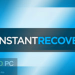 Raxco InstantRecovery Server Free Download