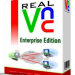 RealVNC Enterprise 2020 Free Download
