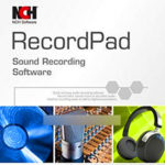 RecordPad Sound Recorder Free Download