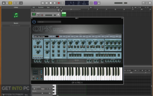 Sonic Projects OP X PRO II VST Direct Link Download-GetintoPC.com