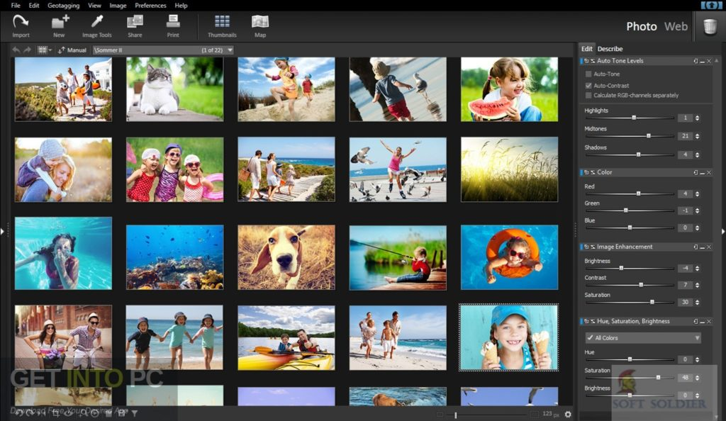 PhotoFiltre Studio 2020 Latest Version Download
