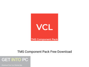 TMS Component Pack Offline Installer Download-GetintoPC.com