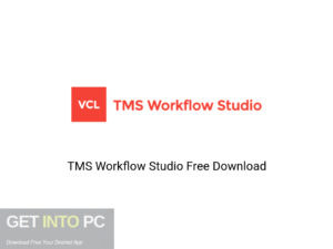 TMS Workflow Studio Offline Installer Download-GetintoPC.com