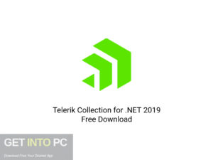 Telerik Collection For .NET 2019 Latest Version Download-GetintoPC.com