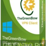 TheGreenBow VPN Client Free Download