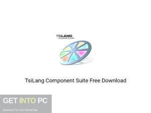 TsiLang Component Suite Offline Installer Download-GetintoPC.com