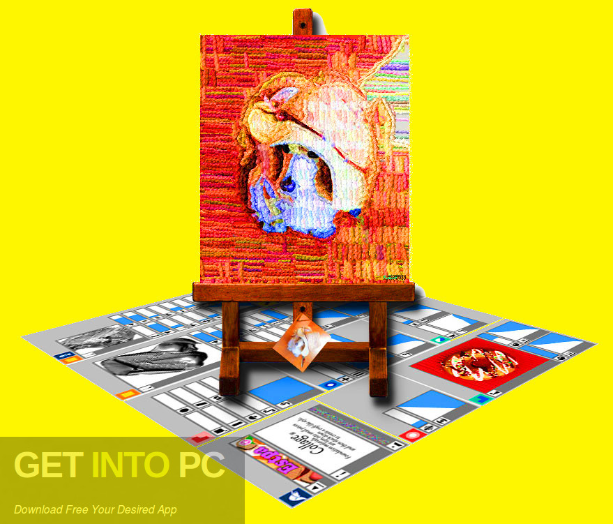 VirtualPainter Free Download-GetintoPC.com
