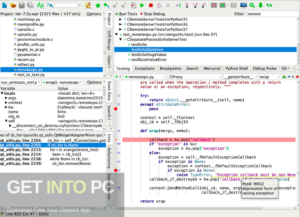 Wing IDE Pro 2020 Free Download-GetintoPC.com