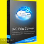 WonderFox DVD Video Converter 2020 Free Download