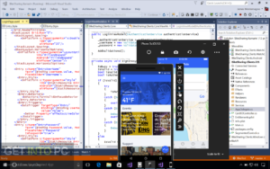 Xamarin Visual Studio Enterprise Latest Version Download-GetintoPC.com