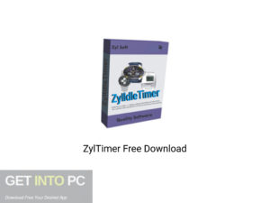 ZylTimer Offline Installer Download-GetintoPC.com