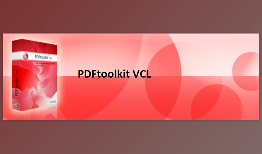Gnostice PDFToolkit Free Download