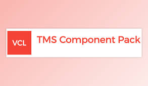 TMS Unicode Component Pack Direct Link Download