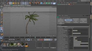 3DQUAKERS Forester v1.1.0 For Cinema 4D R14 R17 Free Download-GetintoPC.com