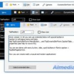 Almediadev DynamicSkinForm  Free Download