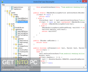 AndroChef Java Decompiler Direct Link Download-GetintoPC.com