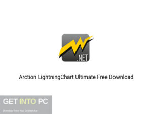 Arction LightningChart Ultimate Offline Installer Download-GetintoPC.com
