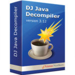 Atanas Neshkov DJ Java Decompiler Free Download