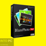 BlazePhoto Pro Free Download