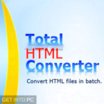 CoolUtils Total HTML Converter Free Download