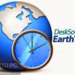 DeskSoft EarthTime Free Download