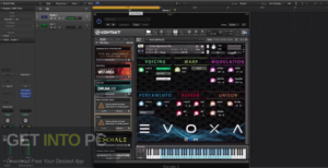 Echo Sound Works Evoxa (KONTAKT) Direct Link Download-GetintoPC.com