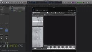 Echo Sound Works Evoxa (KONTAKT) Latest Version Download-GetintoPC.com
