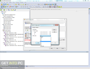 HHD Software USB Monitor Ultimate Direct Link Download-GetintoPC.com