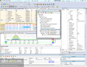 HHD Software USB Monitor Ultimate Free Download-GetintoPC.com